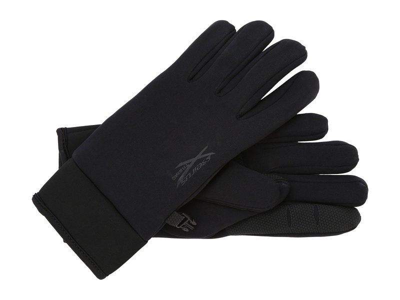 セイラス メンズ 手袋 アクセサリー Xtreme All Weather Glove Black