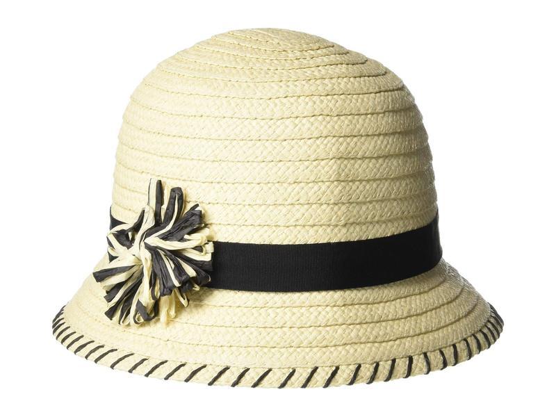 ベットマー レディース 帽子 アクセサリー Kiki Natural