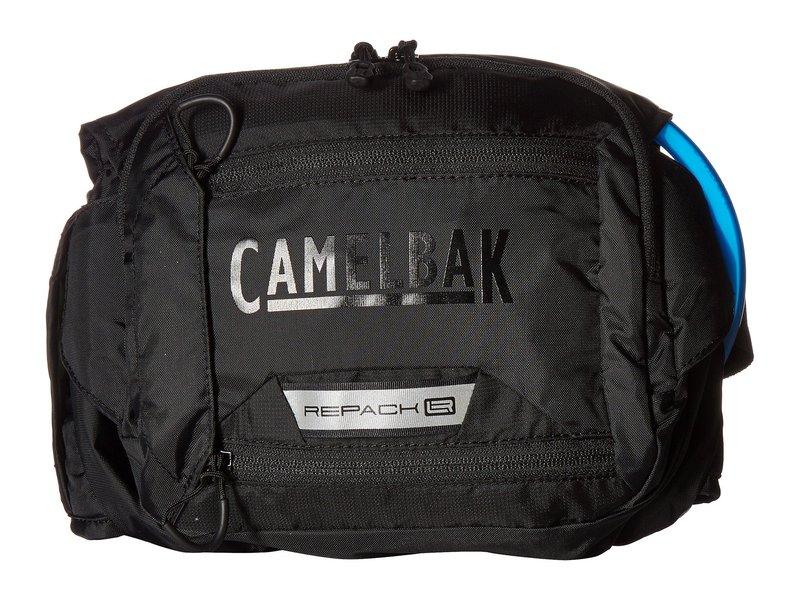 ケイムルバック メンズ バックパック・リュックサック バッグ Repack LR 4 50 oz Black