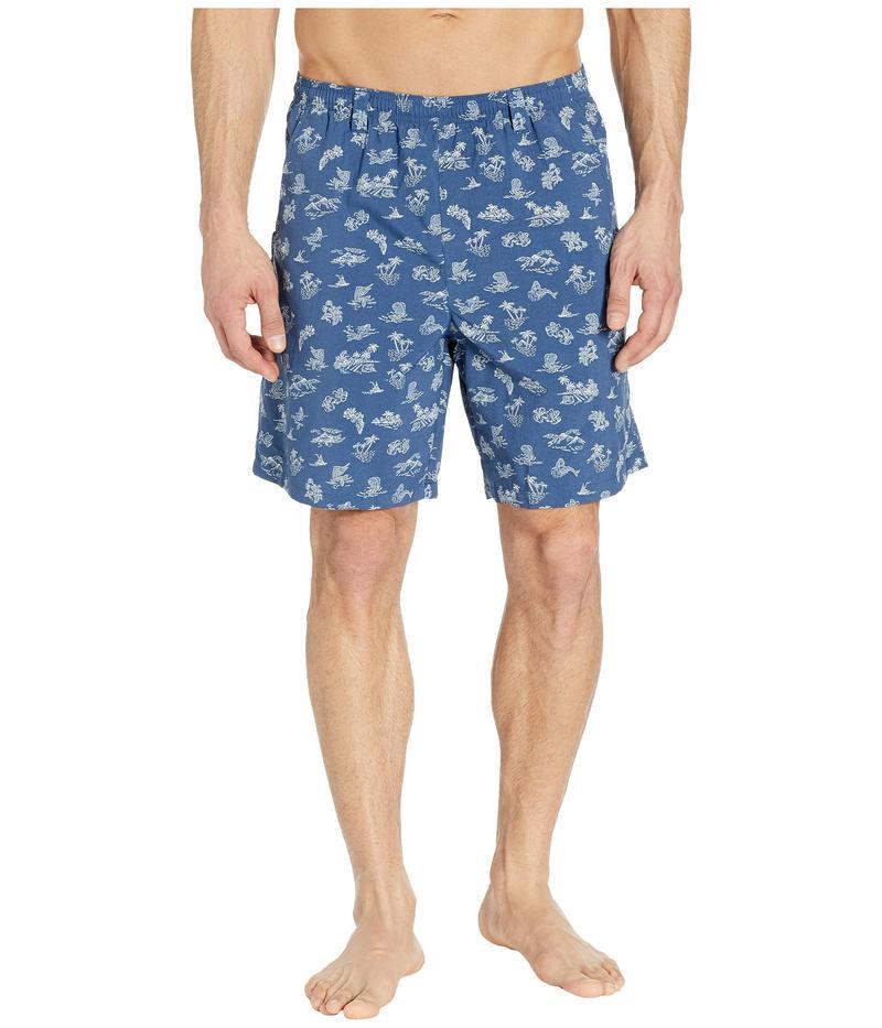 コロンビア メンズ ハーフパンツ・ショーツ 水着 Super Backcast Water Shorts Carbon Mermaids n Marlins