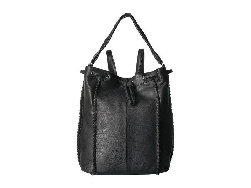 デイアンドムード レディース バックパック・リュックサック バッグ Pixie Multi Backpack Black