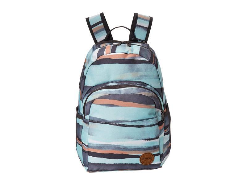 ダカイン レディース バックパック・リュックサック バッグ Ohana Backpack 26L Pastel Current