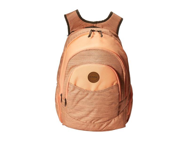 ダカイン レディース バックパック・リュックサック バッグ Prom Backpack 25L Coral Reef