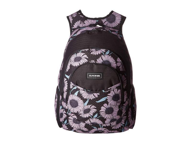 ダカイン レディース バックパック・リュックサック バッグ Prom Backpack 25L Nightflower
