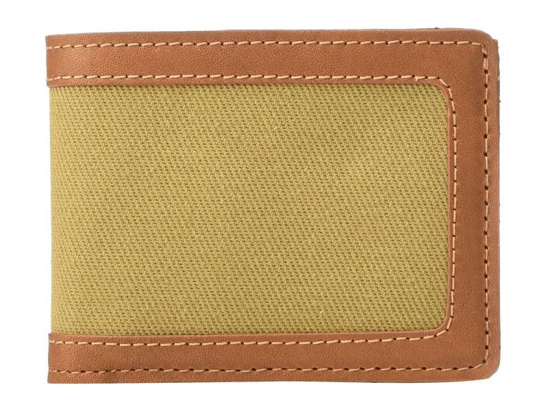 フィルソン メンズ 財布 アクセサリー Outfitter Wallet Tan