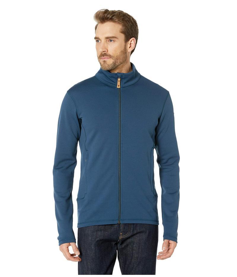 フェールラーベン メンズ ニット・セーター アウター Keb Wool Sweater Storm