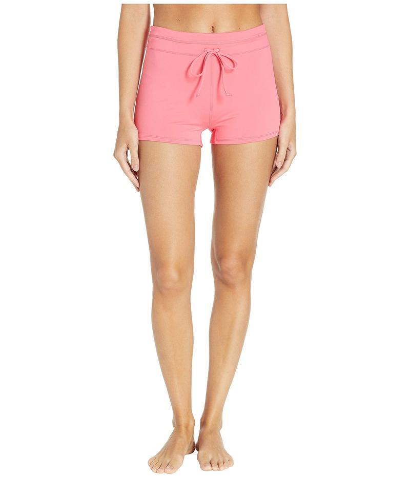 フリーペープルムーブメント レディース ハーフパンツ・ショーツ ボトムス Eden Pull-On Shorts Pink