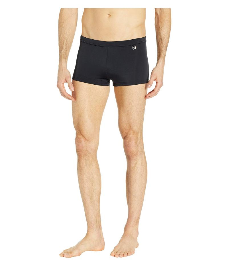 ホム メンズ ハーフパンツ・ショーツ 水着 Sunlight Swim Shorts Black