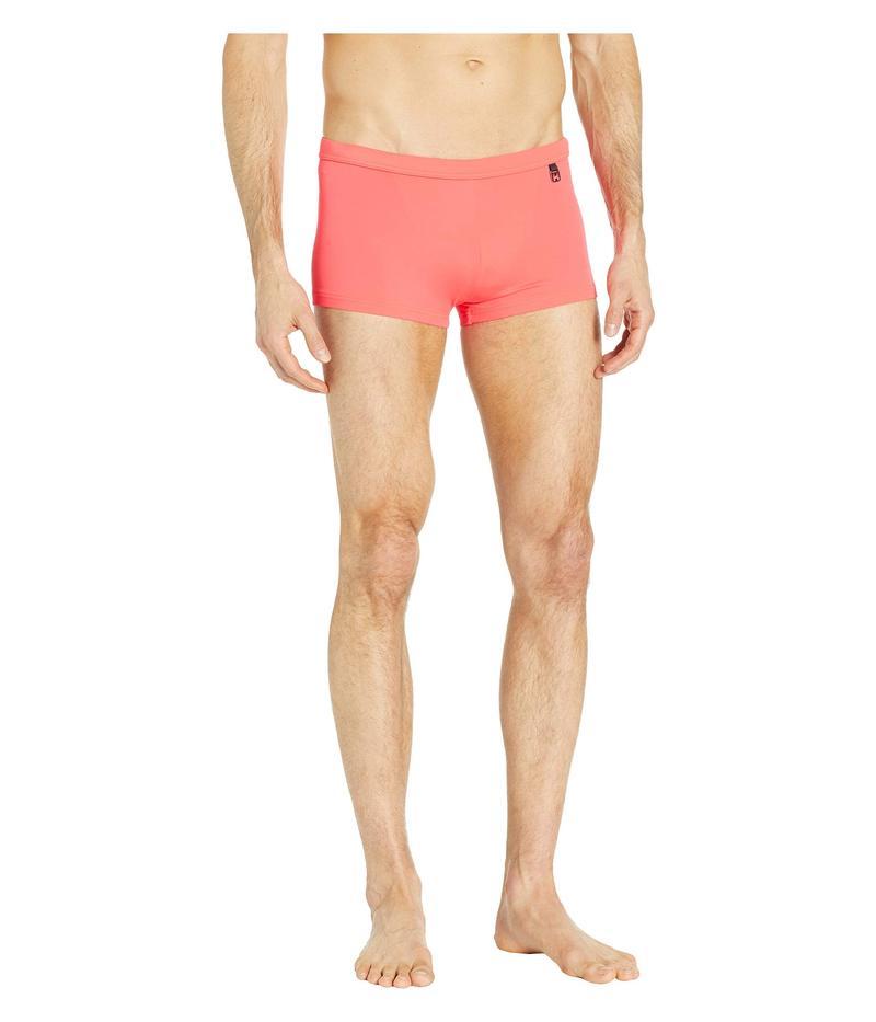 ホム メンズ ハーフパンツ・ショーツ 水着 Sunlight Swim Shorts Red