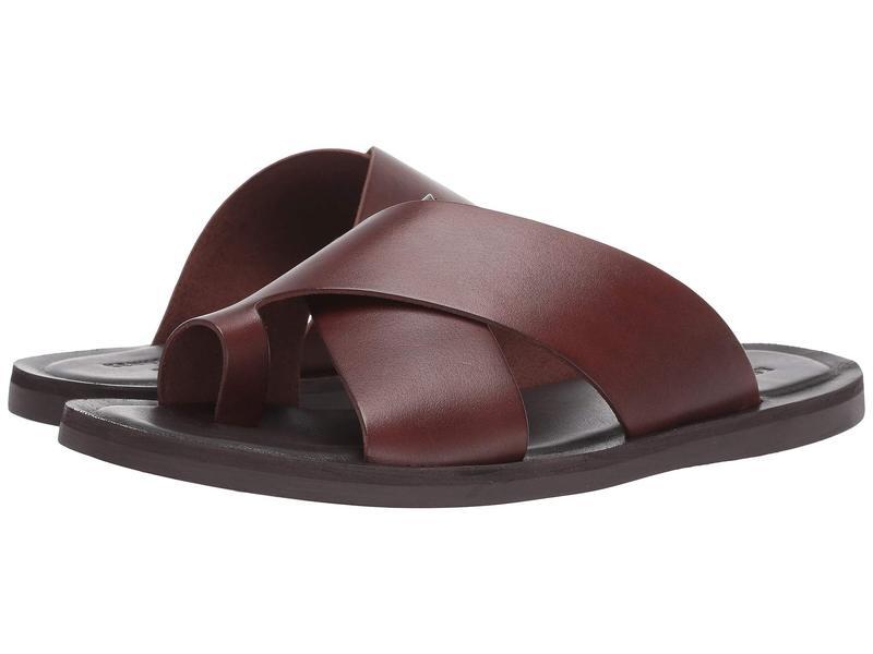 ケネスコール メンズ サンダル シューズ Ideal Sandal B Brown