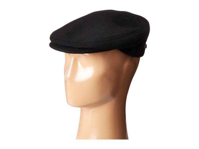 ベーリー オブ ハリウッド メンズ 帽子 アクセサリー Lord Black