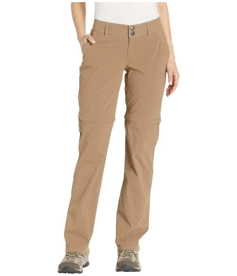 マーモット レディース カジュアルパンツ ボトムス Kodachrome Convertible Pants Desert Khaki