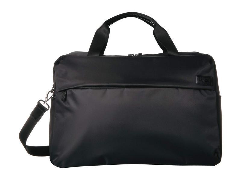 リパルトパリ レディース ボストンバッグ バッグ City Plume Duffel Bag Black