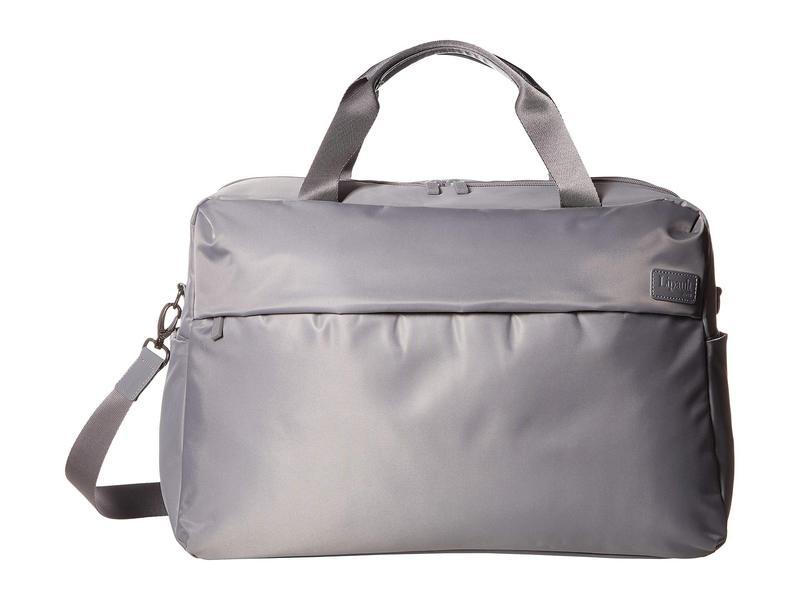 リパルトパリ レディース ボストンバッグ バッグ City Plume Duffel Bag Pearl Grey