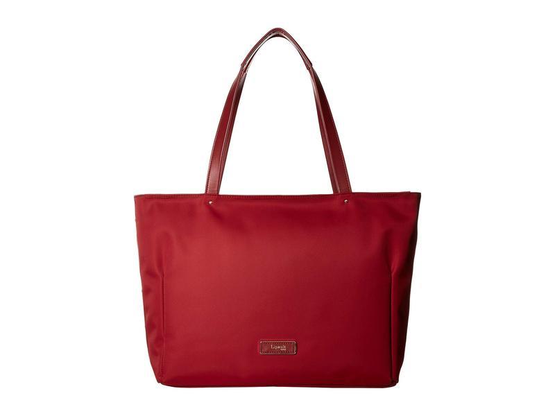 リパルトパリ レディース ハンドバッグ バッグ Business Avenue バッグ Laptop Business Tote Bag Red Garnet Red, カー用品直販店 D-BOX:78ae81b8 --- sunward.msk.ru