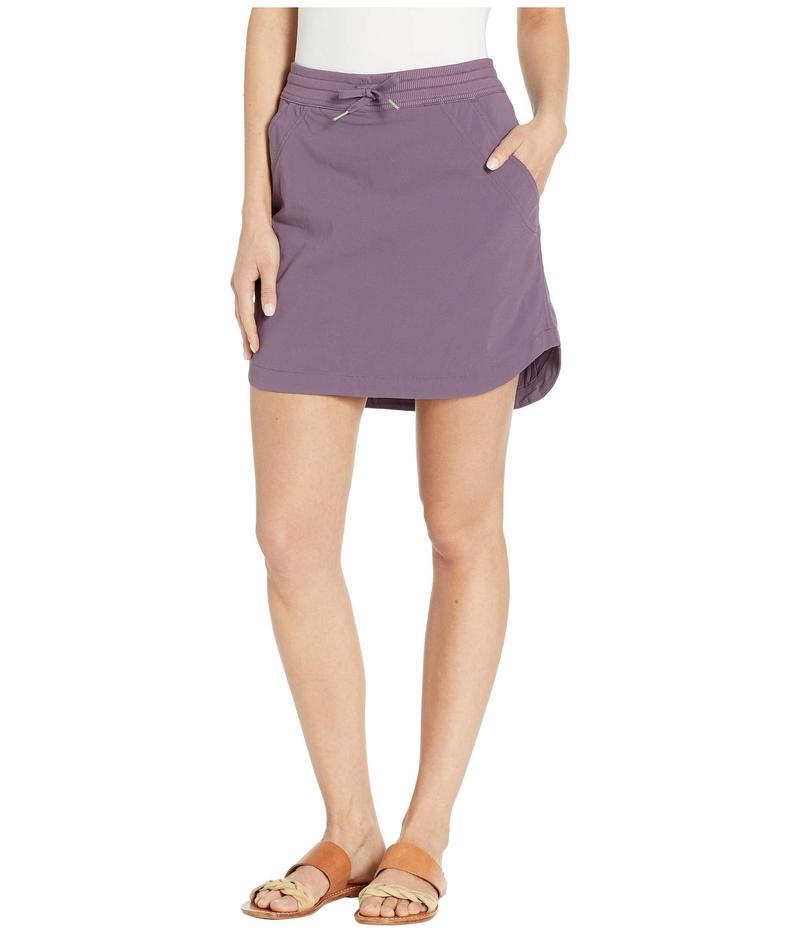 マーモット レディース スカート ボトムス Ruby Skort Vintage Violet