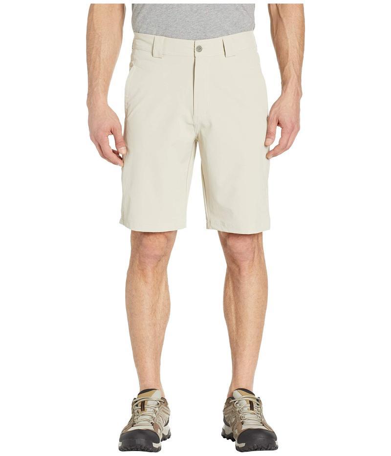 ホワイトシエラ メンズ ハーフパンツ・ショーツ ボトムス Golden Gate Stretch Shorts Stone
