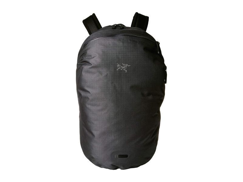 アークテリクス メンズ バックパック・リュックサック バッグ Granville Zip 16 Backpack Pilot