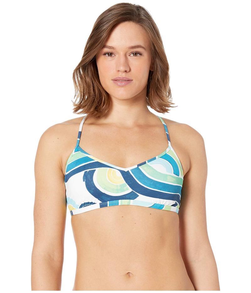カーブデザイン レディース トップのみ 水着 Catalina Bikini Top 1976
