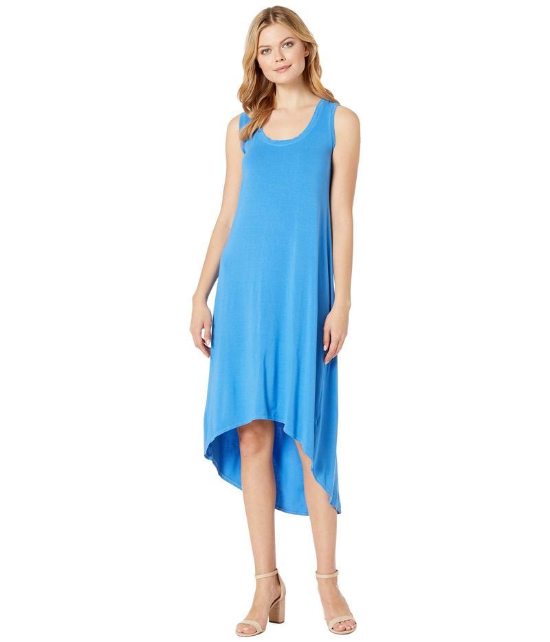 フレッシュプロデュース レディース ワンピース トップス Hilo Staple Maxi Dress Atlantic Blue