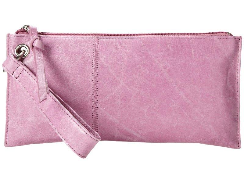 ホボ レディース ハンドバッグ バッグ Vida Lilac Vintage Leather