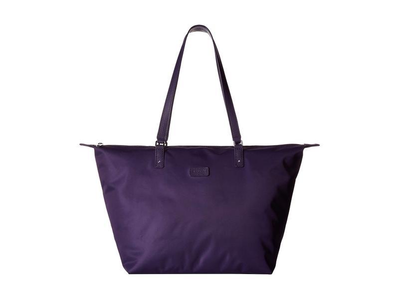リパルトパリ レディース ハンドバッグ バッグ Lady Plume Tote Bag M Light Plum