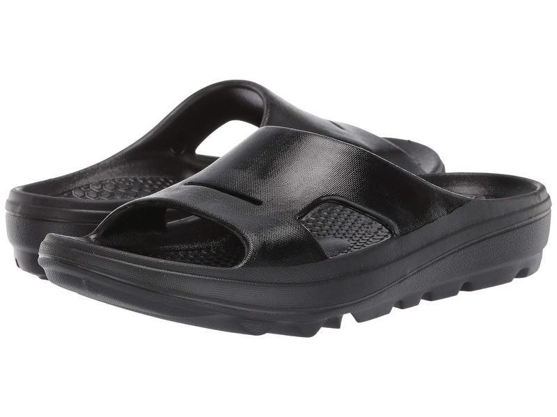 スペコ レディース サンダル シューズ Fusion 2 Slide Fade Black