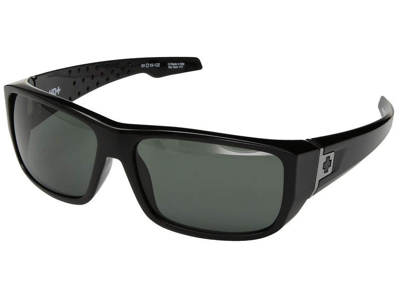 スパイオプティック メンズ サングラス・アイウェア アクセサリー MC3 Black/HD Plus Gray Green