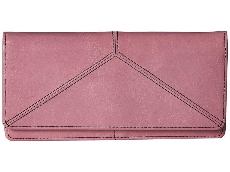 ホボ レディース 財布 アクセサリー Savor Lilac