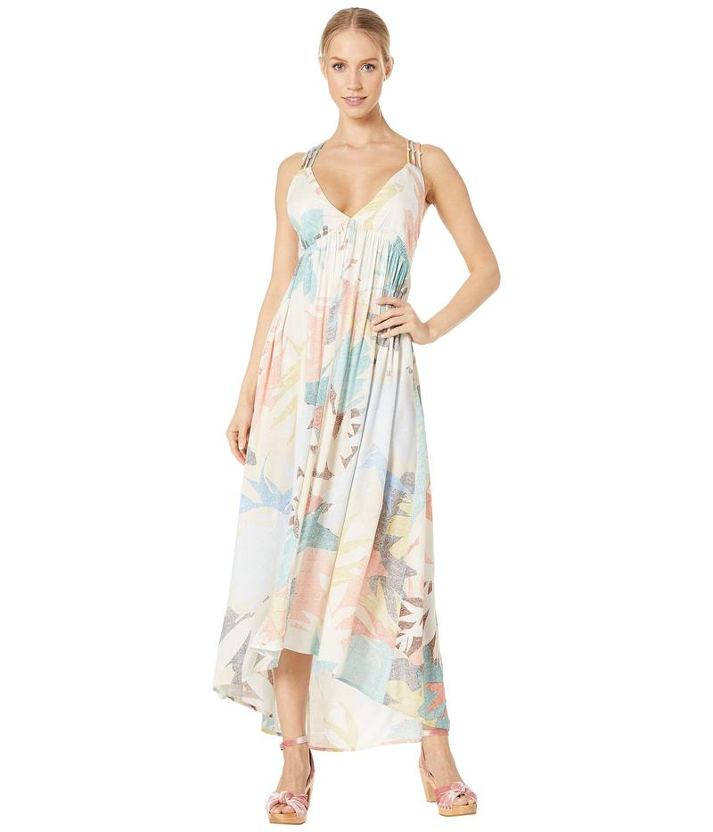 オニール レディース ワンピース トップス Kaitlyn Dress Multicolored