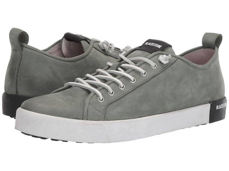 ブラックストーン メンズ スニーカー シューズ Sneaker LeatherPM66 BattleY76vfIybg