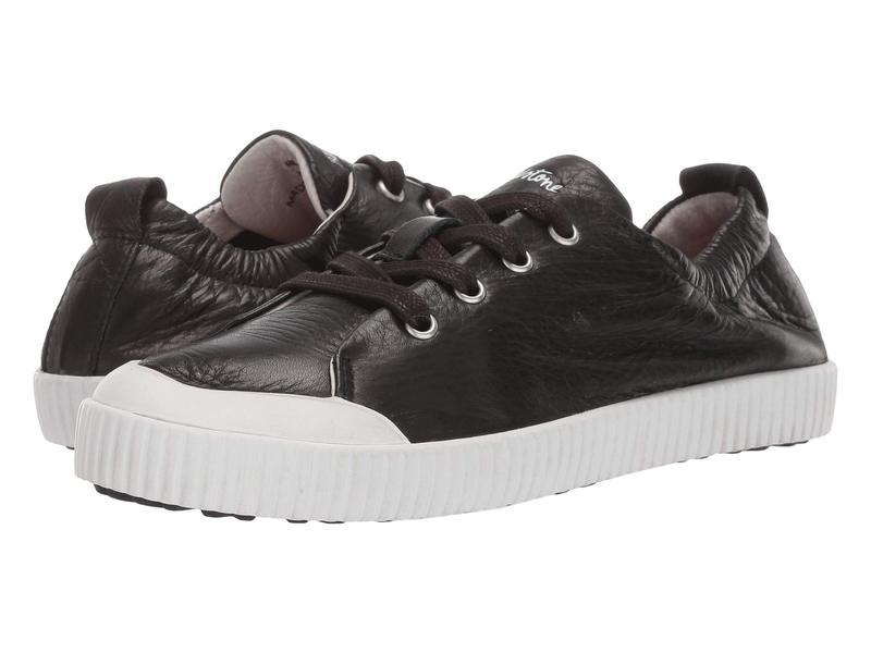 ブラックストーン レディース スニーカー シューズ Sneaker - RL78 Black