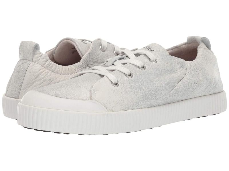 ブラックストーン レディース スニーカー シューズ Sneaker - RL78 White Metallic