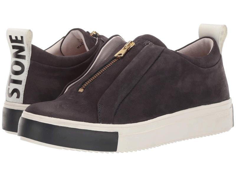 ブラックストーン レディース スニーカー シューズ Mid Sneaker Zip - RL62 Nine Iron
