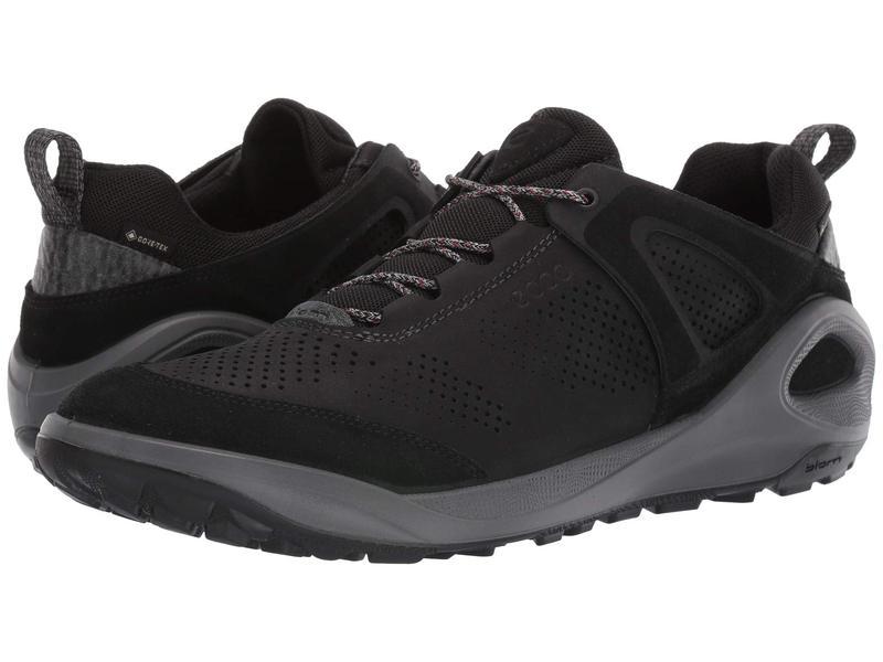 エコー メンズ スニーカー シューズ BIOM 2GO Sneaker Black/Black