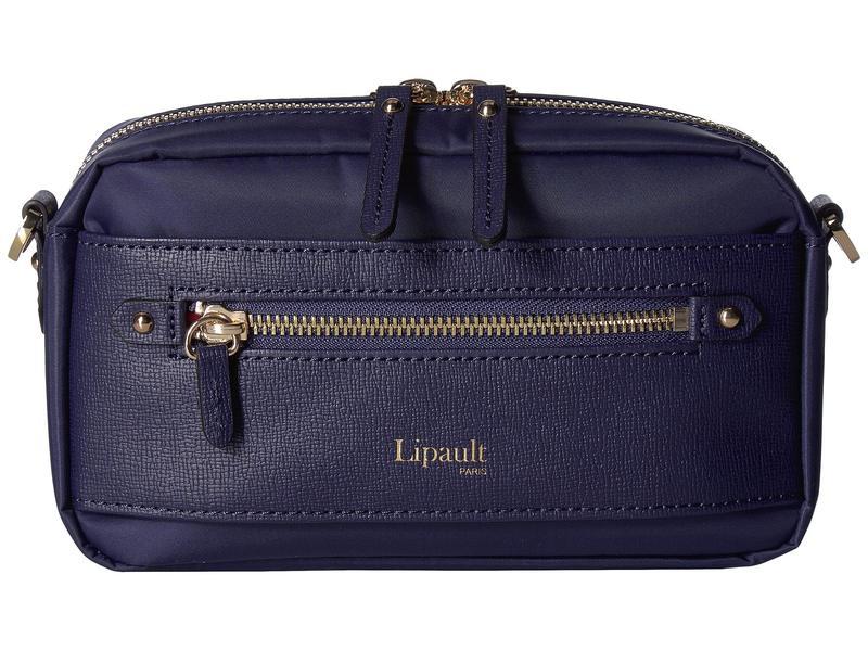 リパルトパリ レディース ハンドバッグ バッグ Plume Avenue Belt Bag Night Blue