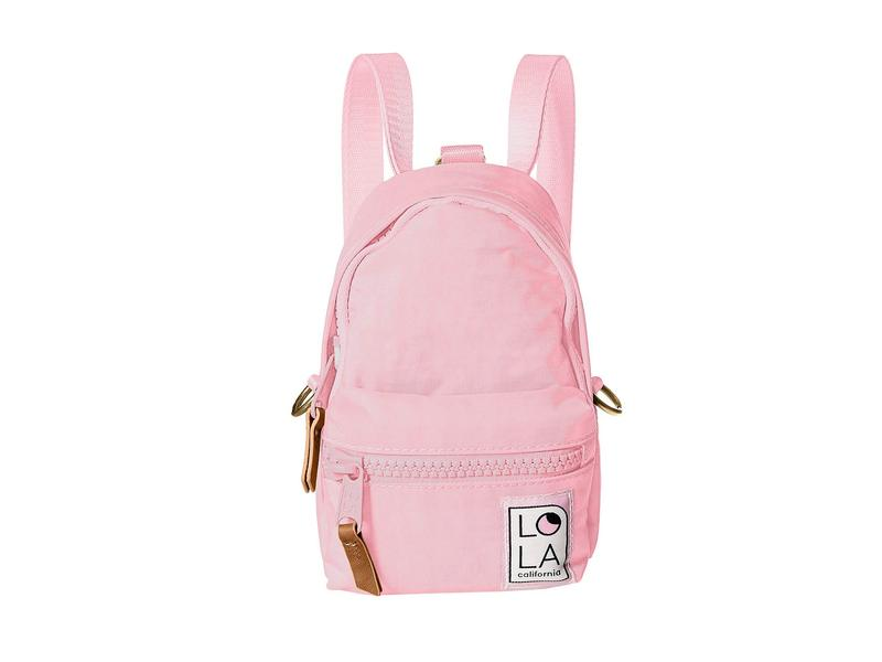 ローラ レディース バックパック・リュックサック バッグ Stargazer Mini Convertible Backpack Peony