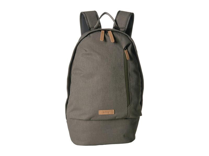 ベルロイ メンズ バックパック・リュックサック バッグ 16 L Campus Backpack Olive