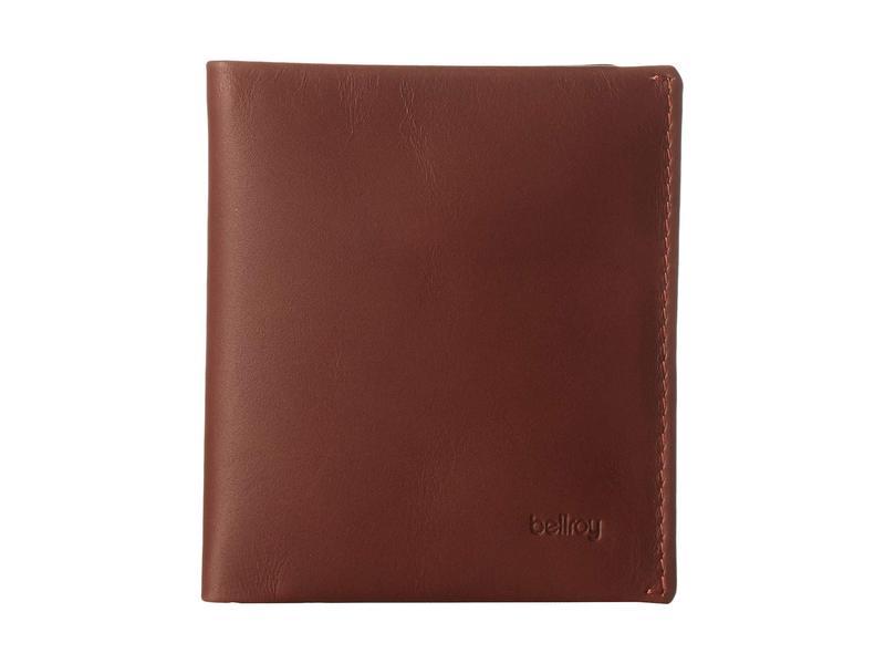 ベルロイ メンズ 財布 アクセサリー Note Sleeve Cocoa
