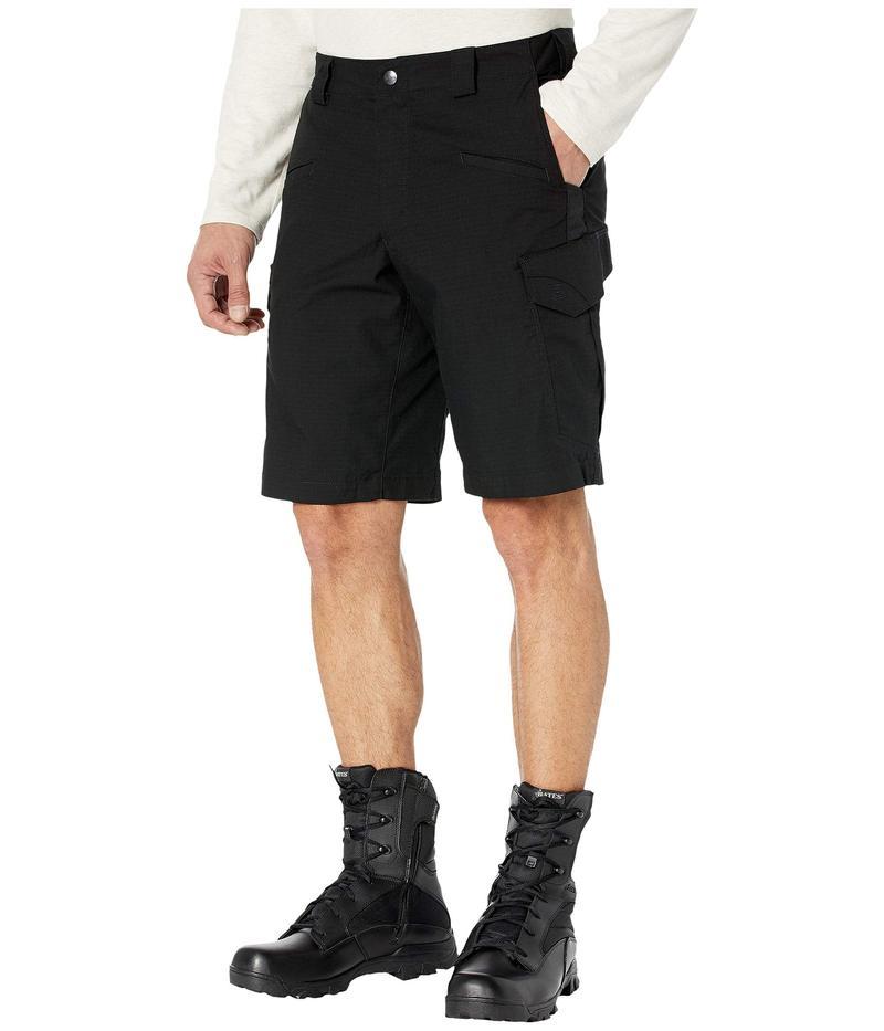 5 11 タクティカル メンズ ハーフパンツ・ショーツ ボトムス Stryke Shorts BlackJl3T1KcF