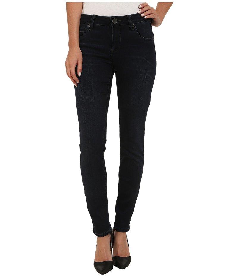 カットフロムザクロス レディース デニムパンツ ボトムス Diana Skinny Jeans in Beautitude Beautitude