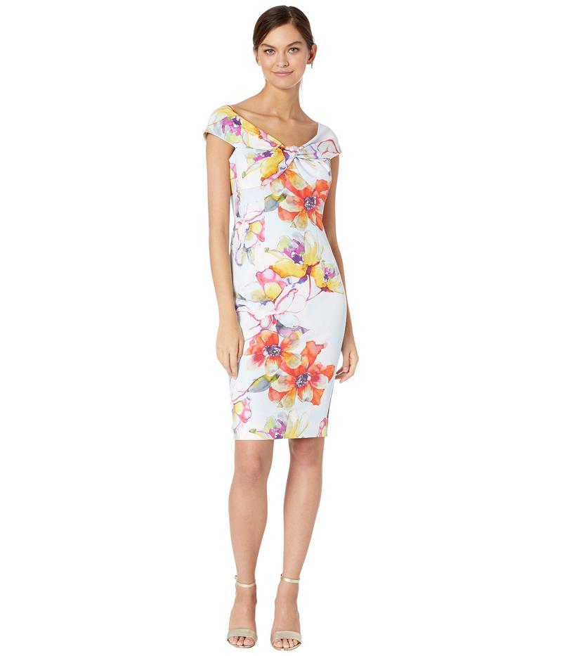 トリーナターク レディース ワンピース トップス Imperative Dress Multi