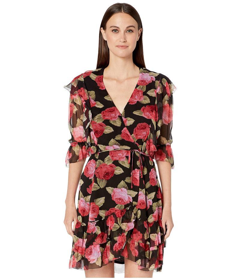 Garden レディース Dress Midi ワンピース Multi Peony トップス Print ザ・クープルス