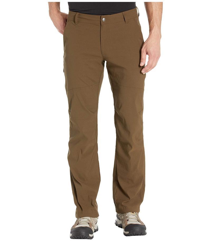 コロンビア メンズ カジュアルパンツ ボトムス Royce Peak¢ II Pants Olive Green