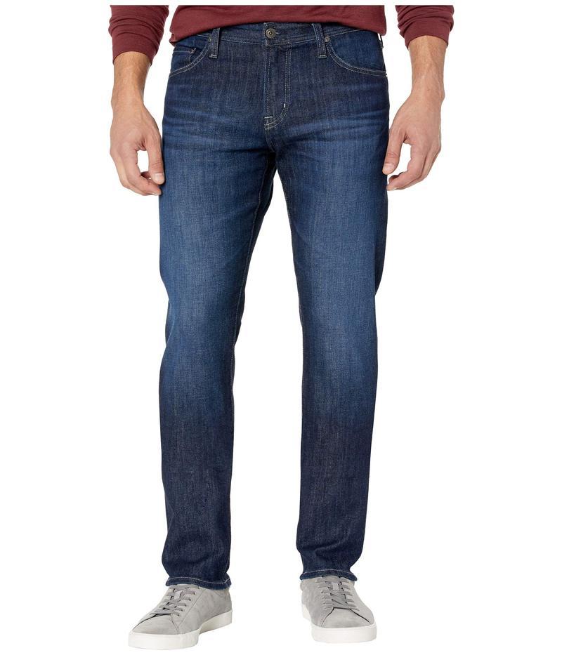 エージー アドリアーノゴールドシュミット メンズ デニムパンツ ボトムス Graduate Tailored Leg Flex 360 Denim Jeans in Arid Brook Arid Brook