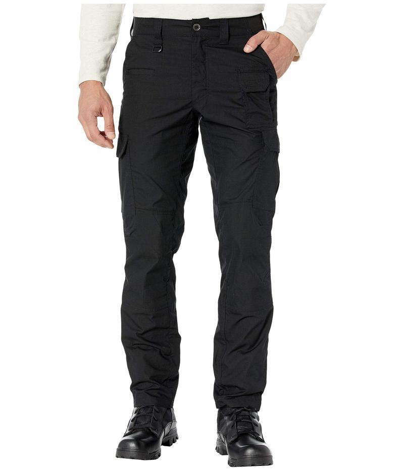 5.11 タクティカル メンズ カジュアルパンツ ボトムス ABR Pro Pants Black