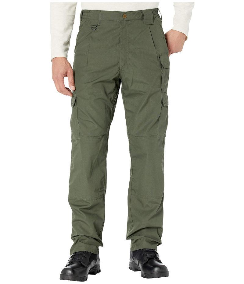 5.11 タクティカル メンズ カジュアルパンツ ボトムス Taclite Pro Pants TDU Green