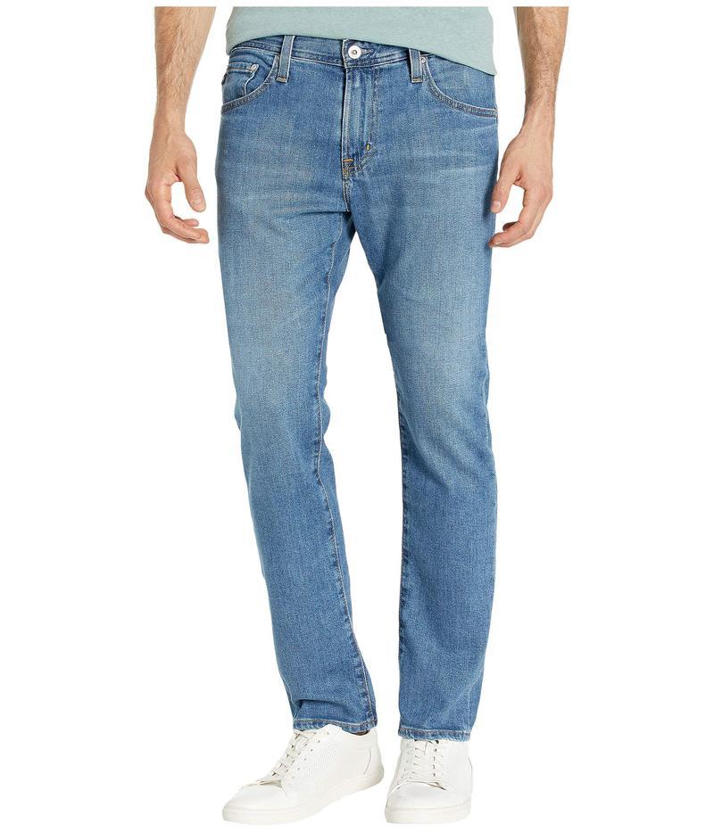 エージー アドリアーノゴールドシュミット メンズ デニムパンツ ボトムス Tellis Modern Slim Leg Jeans in Tailor Tailor
