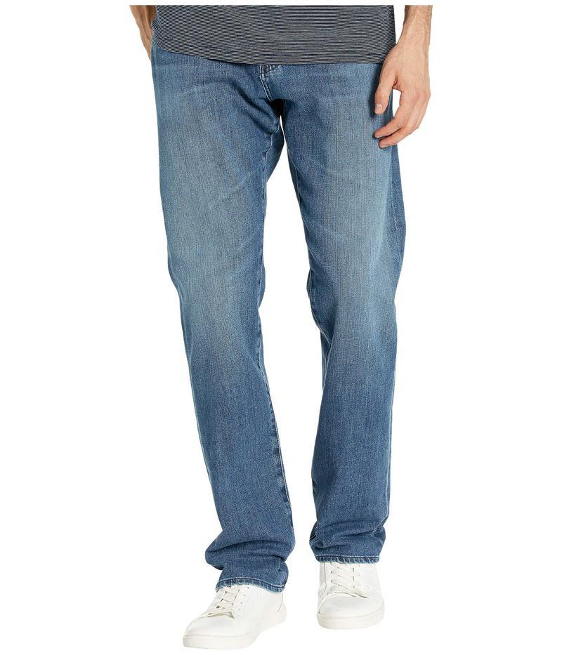 エージー アドリアーノゴールドシュミット メンズ デニムパンツ ボトムス Graduate Tailored Leg Flex 360 Denim Jeans in Bayou Bayou