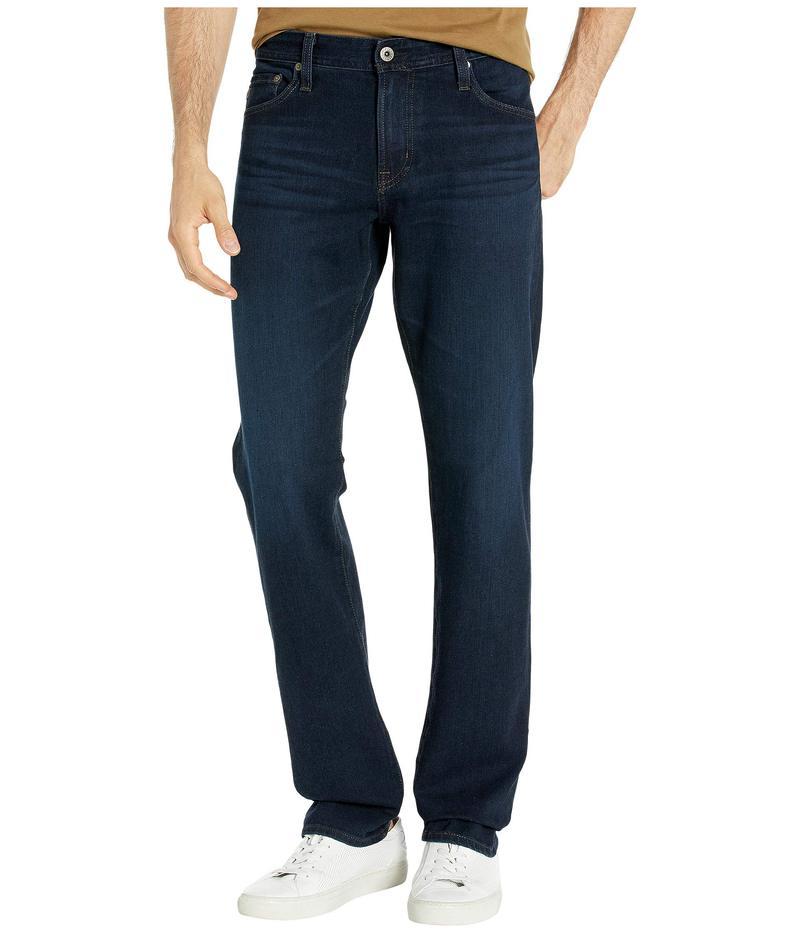 エージー アドリアーノゴールドシュミット メンズ デニムパンツ ボトムス Graduate Tailored Leg Flex 360 Denim Jeans in Scout Scout